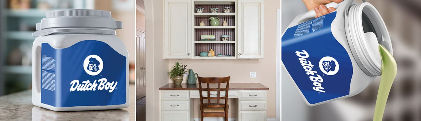 House Paint Interior Exterior Paint Colors Dutch Boy - Colorful-home-interior-on-portland-road-in-london
