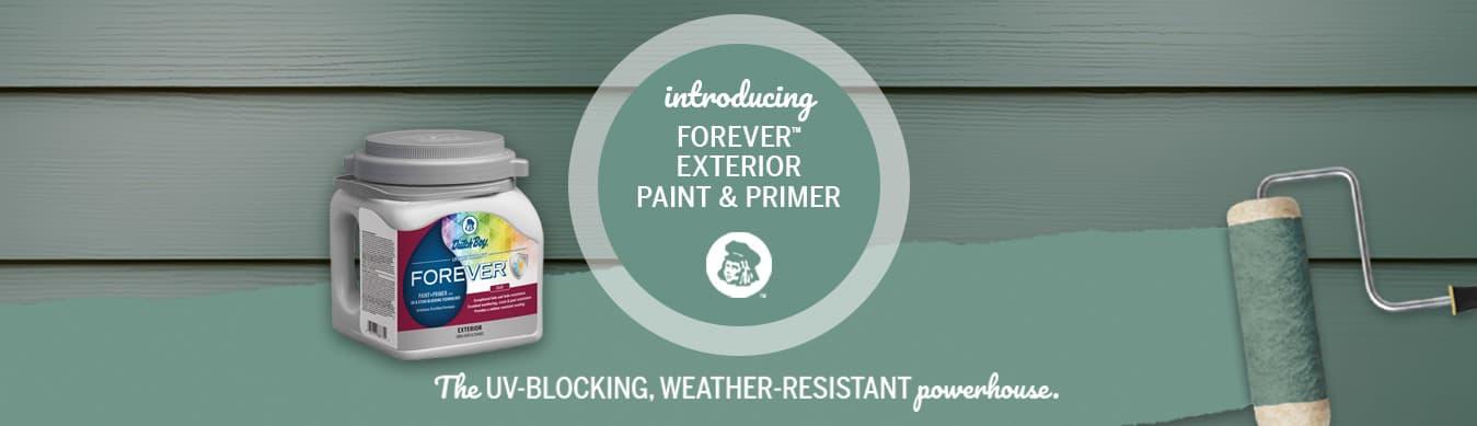 House Paint | Interior & Exterior Paint Colors | Dutch Boy