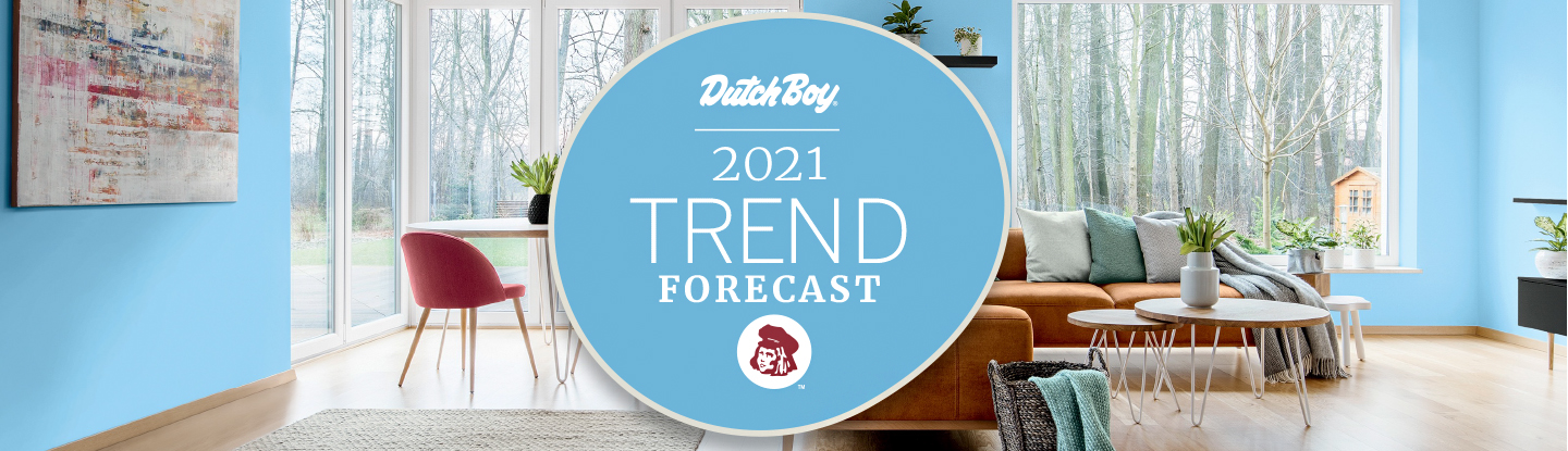 2021 Color Trend Forecast