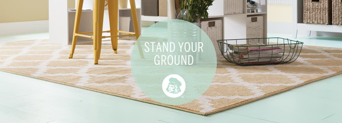 Stand Your Ground Projects Dutch Boy