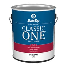 Classic one wall trim interior products Interior trim paint calculator
