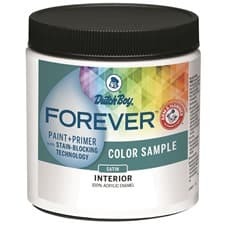 Forever™ Interior Color Samples