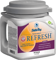 Refresh® Interior
