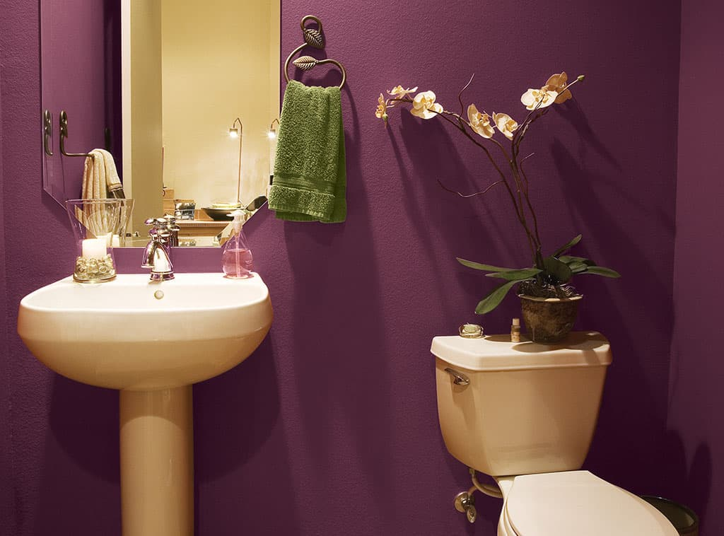 Royal Retreat Bathroom Interiors Room Scenes