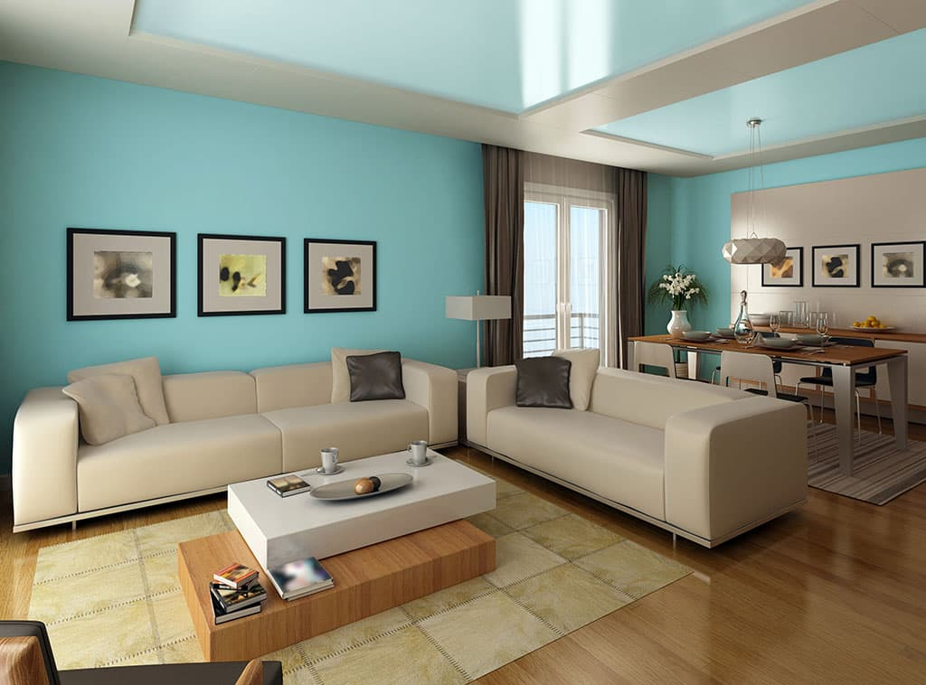 soothing turquoise serene peaceful style room scenes. Black Bedroom Furniture Sets. Home Design Ideas