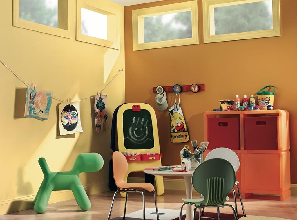 Work Of Art Playroom Kids Room Scenes