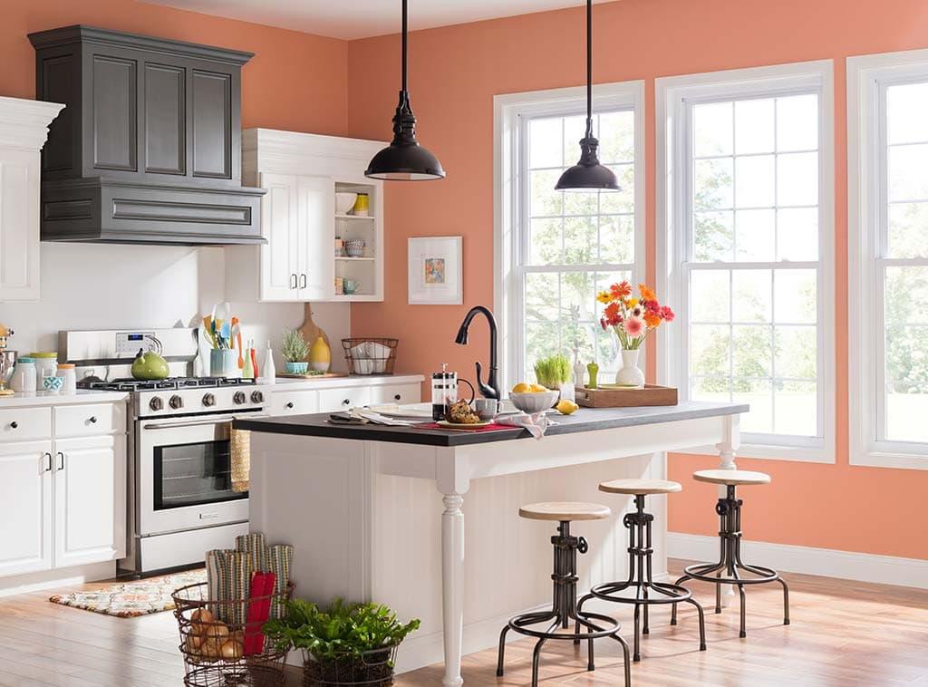 Add Flavor | Kitchen | Interiors | Dutch Boy