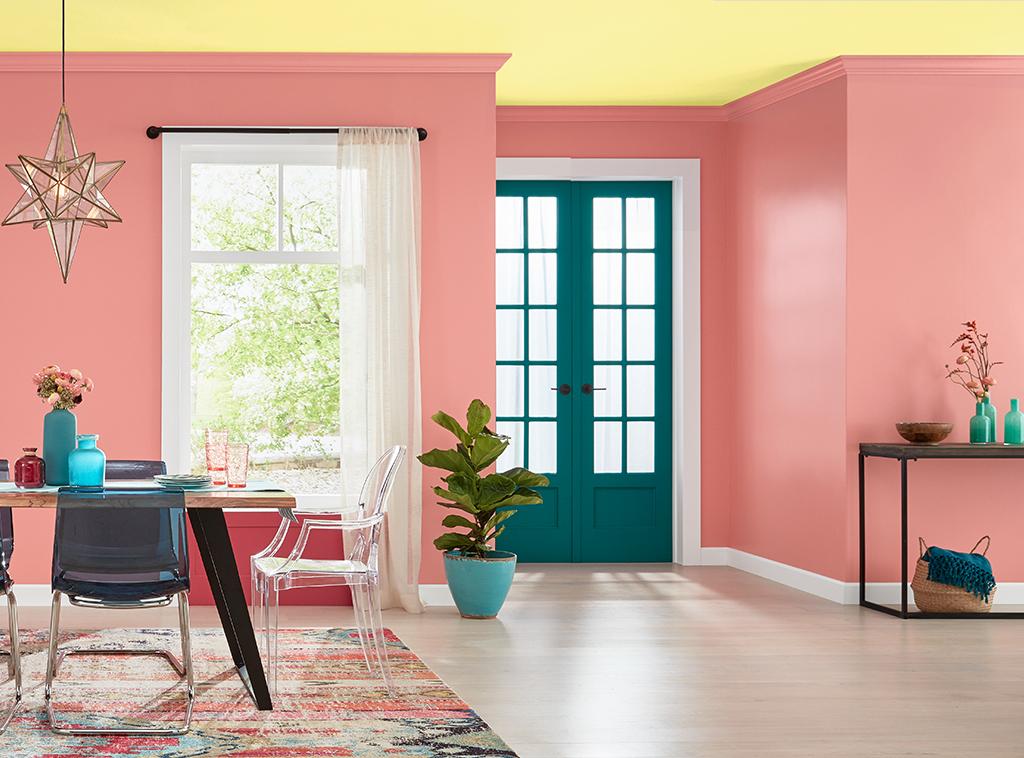 Paint Color & Room Gallery | Dutch Boy
