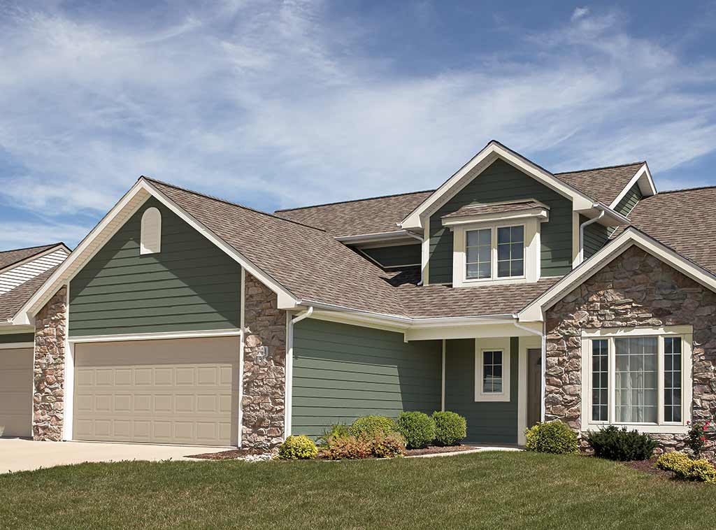 Home Sweet Home Siding Exteriors Dutch Boy