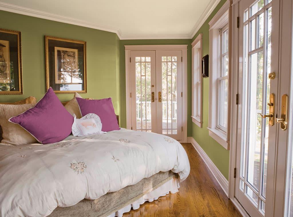 Hit Snooze Bedroom Interiors Room Scenes