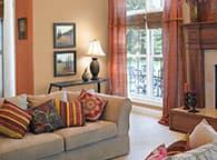 Living Room Interiors Room Scenes